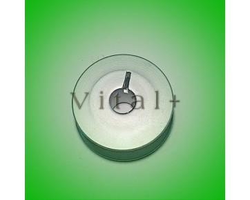 Шпуля алюминиевая 239729
