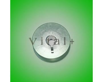 Шпуля алюминиевая 91-168178-05