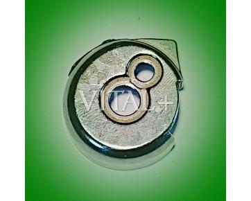 Шпульный колпачок CP-12(2), (101-10252)