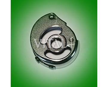Шпульный колпачок CP-G12MC(1) для двухигольных швейных машин Brother, Gemsy, Jack, Typical, Zoje, Siruba