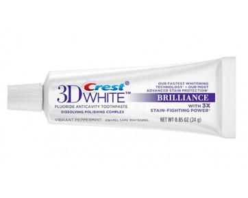 Зубная паста CREST 3D WHITEBRILLIANS 24 г