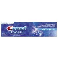 Зубная паста CREST 3D WHITE ARCTIC FRESH 116 г