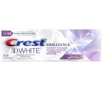 Зубная паста CREST 3D WHITEBRILLIANS 116 г