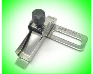 F-1240 Устройство для оверлоков для пришивания резинки 8 мм