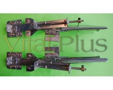 F538 Приспособление для изготовления планок рукава