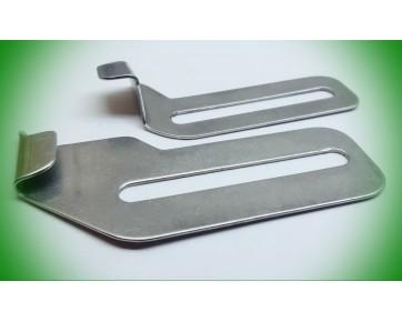 APR-53-R Устройство для распошивалки для одинарной подгибки регулируемое
