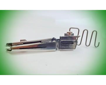 Приспособление DA YU 111  для втачивания резинки с натяжением в 3 сложения