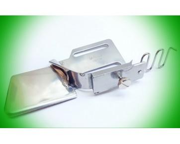 DA YU 165  Приспособление для одинарной подгибки с натяжением ткани
