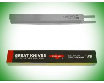 Лезвие для вертикальных ножей 6E Golden Eagle