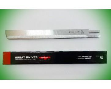 Раскройное лезвие 7Е HSS Golden Eagle для вертикальных ножей