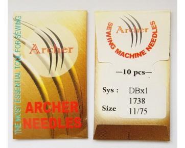 DBx1 Archer