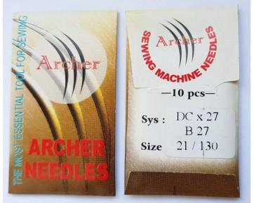 Игла DCx27 Archer для оверлоков