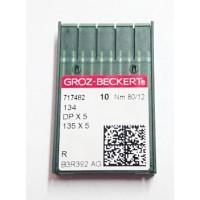 DPx5 Groz-Beckert