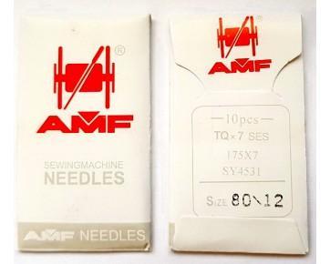 TQx7 AMF SES