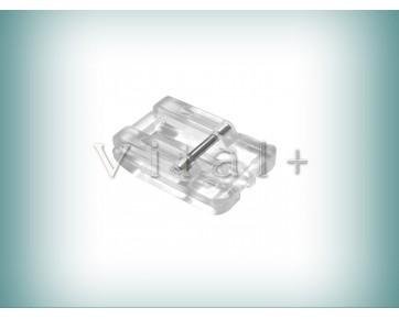 Лапка для потайной молнии RJ-601 пластиковая