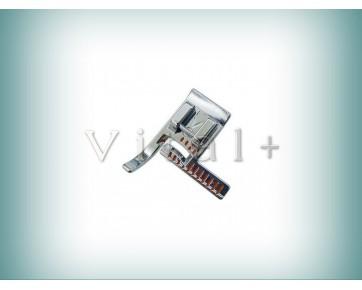 Лапка для отделочной строчки с линейкой RJ-7319