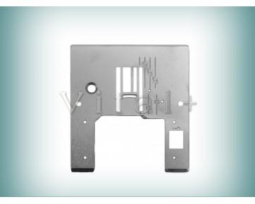 Игольная пластина 753603 для бытовых швейных машин Elna, Janome, Necchi