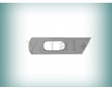 Нож нижний X05007-001