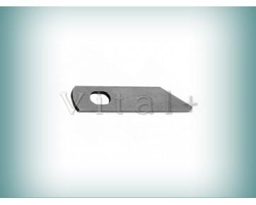 Нож нижний X77683-001