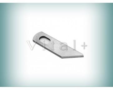 Нож нижний XB1459-001