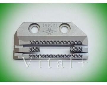 Двигатель ткани 149057D для тонких и деликатных тканей, Тайвань