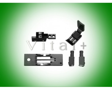 Сменный комплект G/Set  LH-3162/3168  для 2-х игольных Juki 3162/3168  с отключением, без обрезки