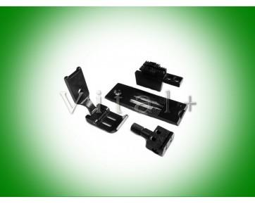 Сменный комплект G/Set  LH-1152  для 2-х игольных Juki 1152 без отключения, без обрезки