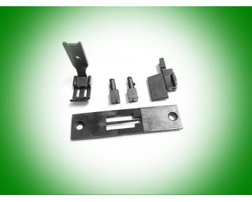 Сменный комплект G/Set  LH-1162/1182  для 2-х игольных Juki 1162/1182 с отключением, без обрезки