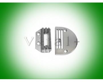 Сменный комплект (игольная пластина H26+двигатель ткани 150793-001), Китай