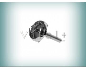 Челнок H12MC(1) увеличенный для двухигольных швейных машин SUNSTARKM-790-BL