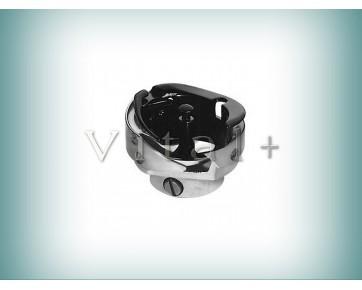 Челнок HSH-7,94ATR(TF) с тефлоновой сеткой для прямострочных и беспосадочных швейных машин с обрезкой нити