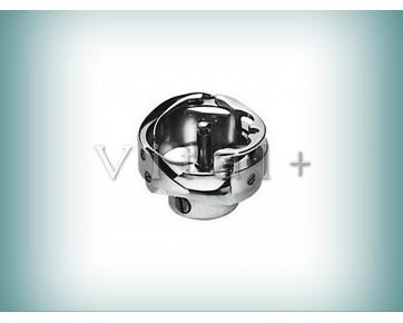 Челнок HSM-A1TR увеличенный, для промышленных швейных машин с обрезкой Brother, Juki, Typical, Zoje, Gemsy