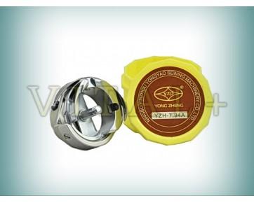 Челнок YZH-7,94A дляпрямострочных швейных машин, средние и тяжелые ткани, Yong Zheng