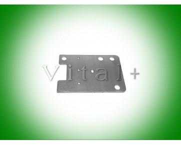 Игольная пластина S03430-0-01 Тайвань для промышленной швейной машины BROTHER B916