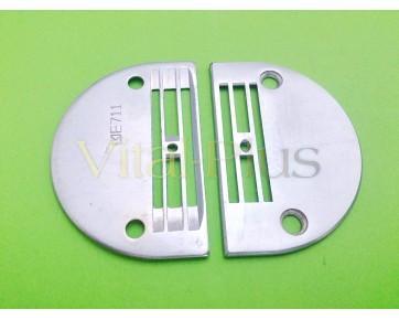 Игольная пластина E711 CH