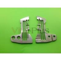 Игольная пластина E809 CH, 2-nd