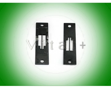 Игольная пластина 102-20507 1/4 для JUKI LH-1152, Тайвань
