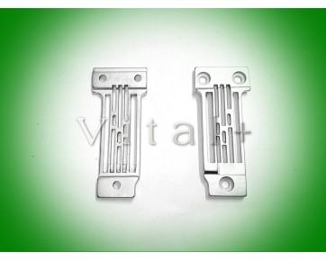 Игольная пластина 129-53204 1/4 XH для JUKIMS-1261/V045, Китай