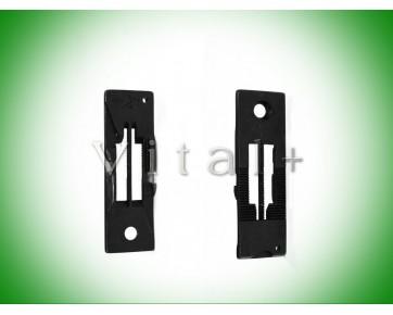 Игольная пластина 226-25503 1/4 для JUKILH-3126F, 3128, 3168, 3188, Китай