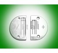 Игольная пластина B1109-041-F00 Китай для беспосадочных швейных машин
