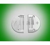 Игольная пластина B1109-415-H00, Китай для беспосадочных швейных машин