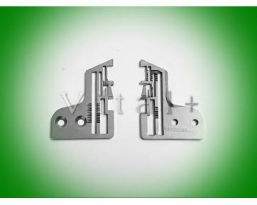 Игольная пластина  R4205-E0D-E00 CH для JUKIMO-814-B04