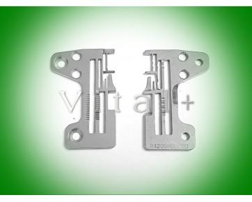 Игольная пластина R4205-H0D-E00 для JUKIMO-2514, MO-3700 Тайвань