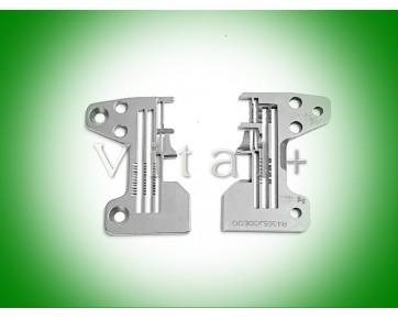 Игольная пластина R4305-JOD-E00 для JUKIMO-3914 Тайвань