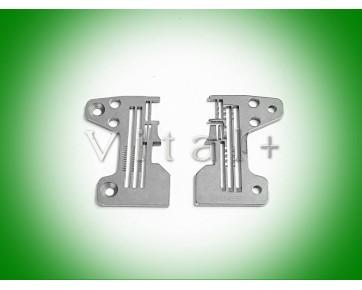 Игольная пластина R4305-J6E-E00 для JUKIMO-3914 Тайвань