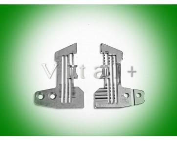 Игольная пластина R4305-L0E-E00 для JUKIMO-3314E-BE6-40H Китай