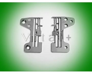 Игольная пластина R4508-H0D-DA0 для JUKIMO-816 Тайвань