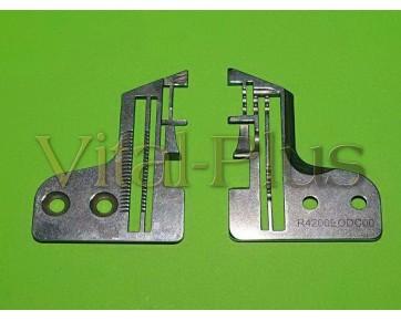 Игольная пластина R4200-E0D-C00 CH