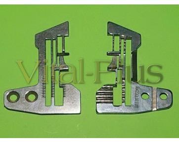 Игольная пластина R4200-L0E-E00 CH