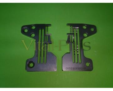 Игольная пластина R4305-JOE-E00 CH